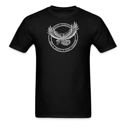 Shit Hawks tee - Men's T-Shirt