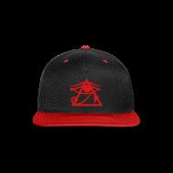 Caps ~ Snap-back Baseball Cap ~ Article 13586455