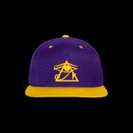 Caps ~ Snap-back Baseball Cap ~ Article 13586452