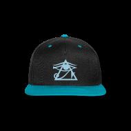 Sportswear ~ Snap-back Baseball Cap ~ Article 13586458