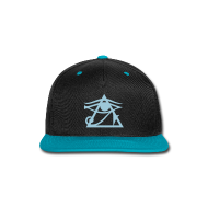 Caps ~ Snap-back Baseball Cap ~ Article 13586458