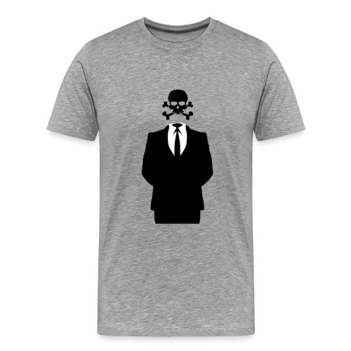 We are anonymous T-shirt - Men's Premium T-Shirt