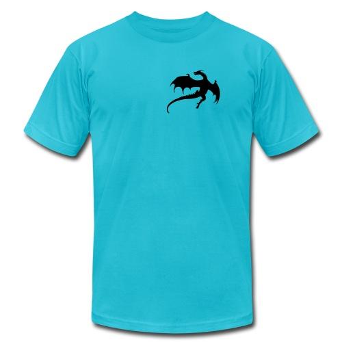 DragonTee - Men's Fine Jersey T-Shirt