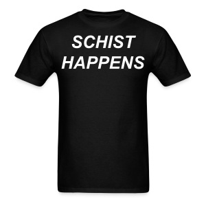 SCHIST TMR SHIRT - Men's T-Shirt