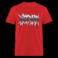 T-Shirts ~ Men's T-Shirt ~ new weirdcraft logo