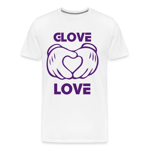 Glove Love - Men's Premium T-Shirt