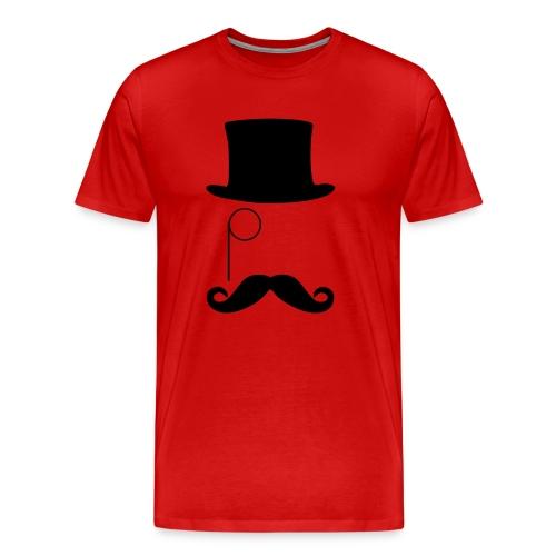Like a sir! - Men's Premium T-Shirt