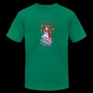 T-Shirts ~ Men's T-Shirt by American Apparel ~ Men's T-Shirt (FTB/Forgecraft)
