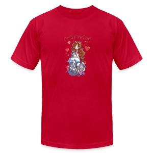 Men's T-Shirt (FTB/Forgecraft) - Men's Fine Jersey T-Shirt