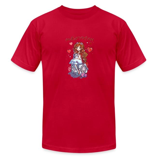Men's T-Shirt (FTB/Forgecraft)