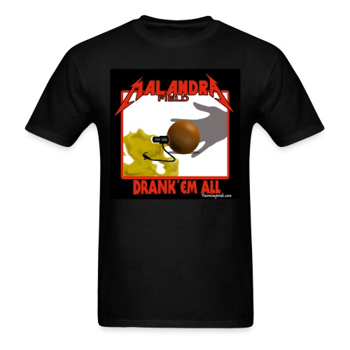 Drankemall - Men's T-Shirt