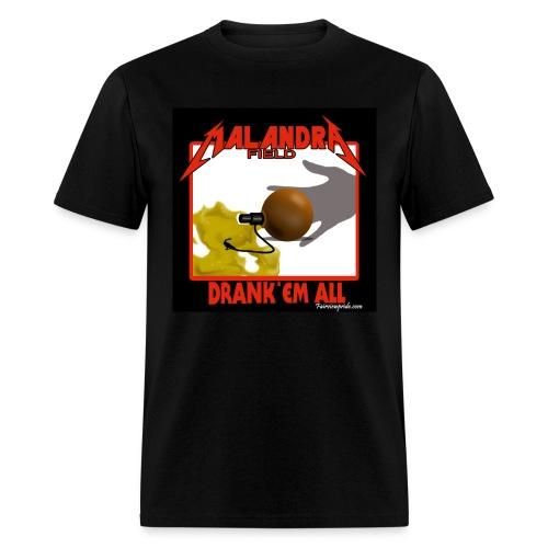 Drankemall - Men's T-Shirt