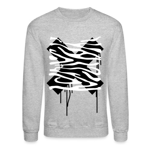 Bel Air 5s - Crewneck Sweatshirt