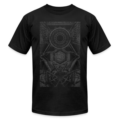 Mess - Men's Fine Jersey T-Shirt