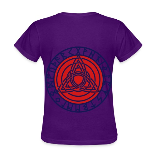 CHARMED FAN - Women's T-Shirt