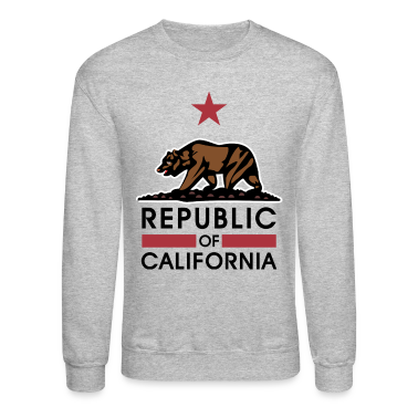 Republic Of California Long Sleeve Shirts