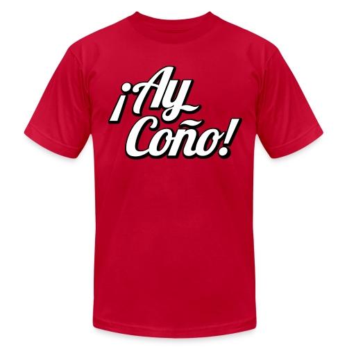 Ay Cono! - Men's Fine Jersey T-Shirt