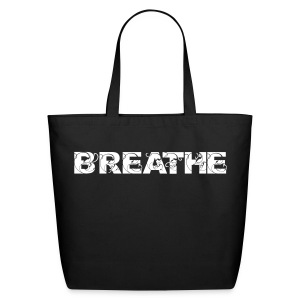 Breathe Tote - Eco-Friendly Cotton Tote