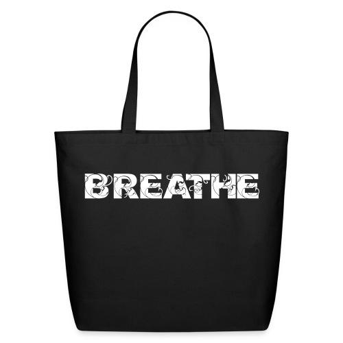 Breathe Tote - Eco-Friendly Cotton Tote