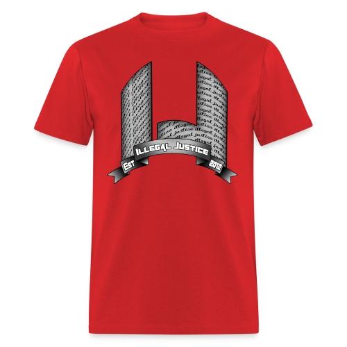 iJ T-Shirts - Men's T-Shirt