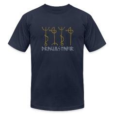 T shirts nordique dieu spreadshirt - Dieu nordique 4 lettres ...