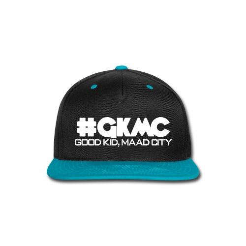 Good Kid MAAD City Snapback - Snap-back Baseball Cap