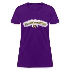 DarkMatter2525 T-Shirt (Women's) - Women's T-Shirt