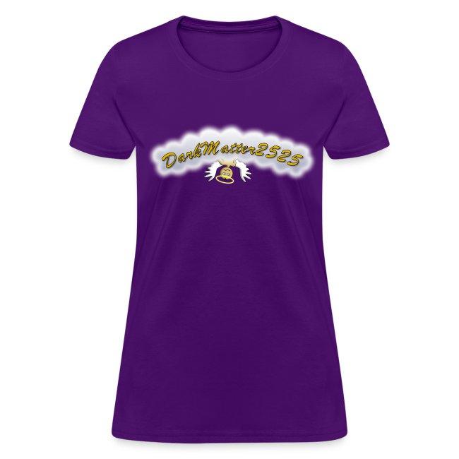 DarkMatter2525 T-Shirt (Women's)