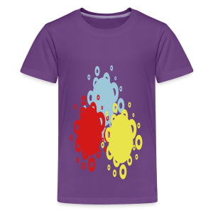 Let's scramble - Kids' Premium T-Shirt