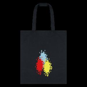 Let's scramble - Tote Bag