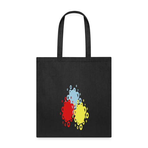 Let's scramble - Tote Bag