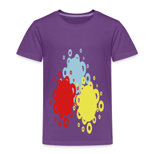 Let's scramble - Toddler Premium T-Shirt
