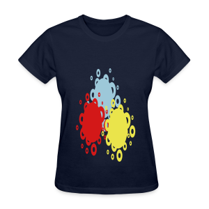 Let's scramble - Women's T-Shirt