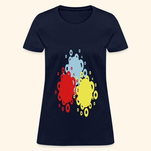 Let's scramble - Women's T-Shirt