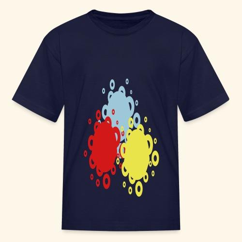 Let's scramble - Kids' T-Shirt