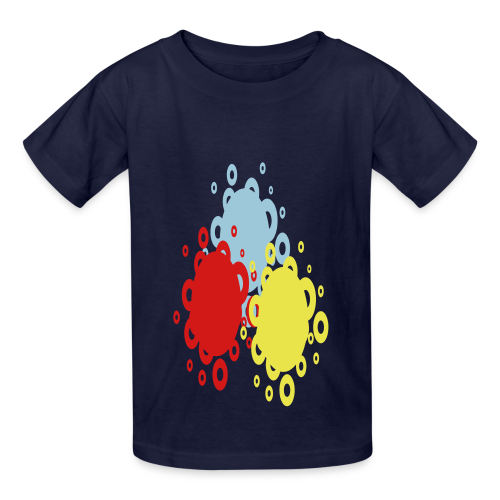 Let's scramble - Kids' T-Shirt