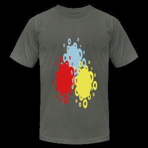 Let's scramble - Men's Fine Jersey T-Shirt
