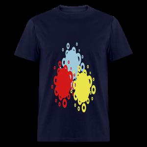 Let's scramble - Men's T-Shirt