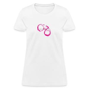 DaShawn - SPW Cuffs - Women's T-Shirt