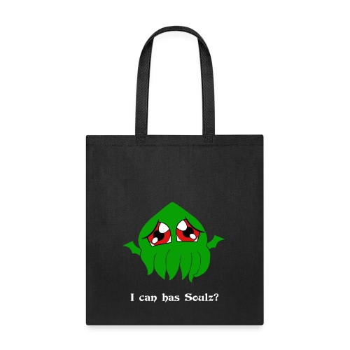 Chibi Lolthulu Bag - Tote Bag