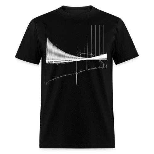 Men's Unknown Ciphers - Men's T-Shirt