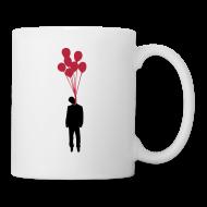 Mugs & Drinkware ~ Coffee/Tea Mug ~ [balloon]