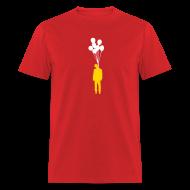 T-Shirts ~ Men's T-Shirt ~ [balloon]