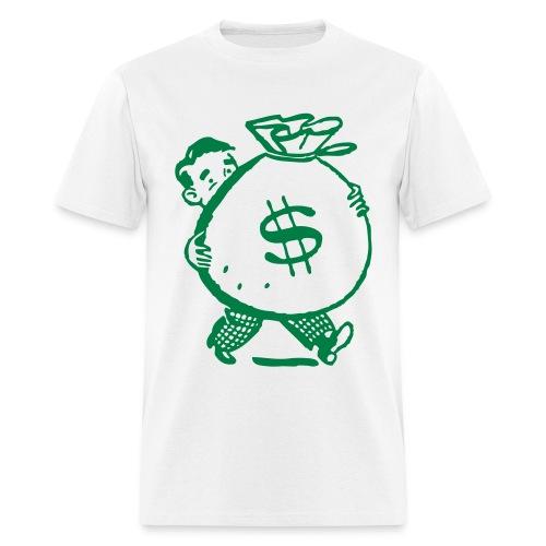 MONEY SHIRT - Men's T-Shirt