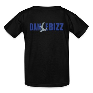 Dancebizz - Youth - Kids' T-Shirt
