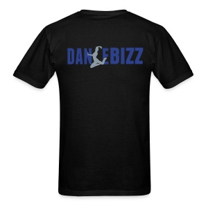 Dancebizz - Adult - Men's T-Shirt