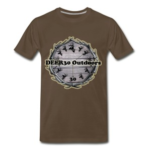Its Always DEER30 - Men's Premium T-Shirt