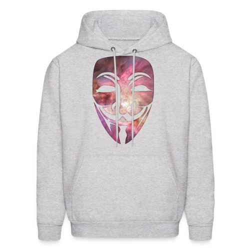 Anon Galaxy Mens Hooded Sweatshirt - Men's Hoodie