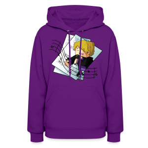 Sing with me! - Women's Hoodie