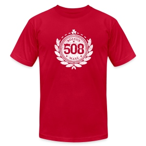 508 People - Men's T-Shirt by American Apparel